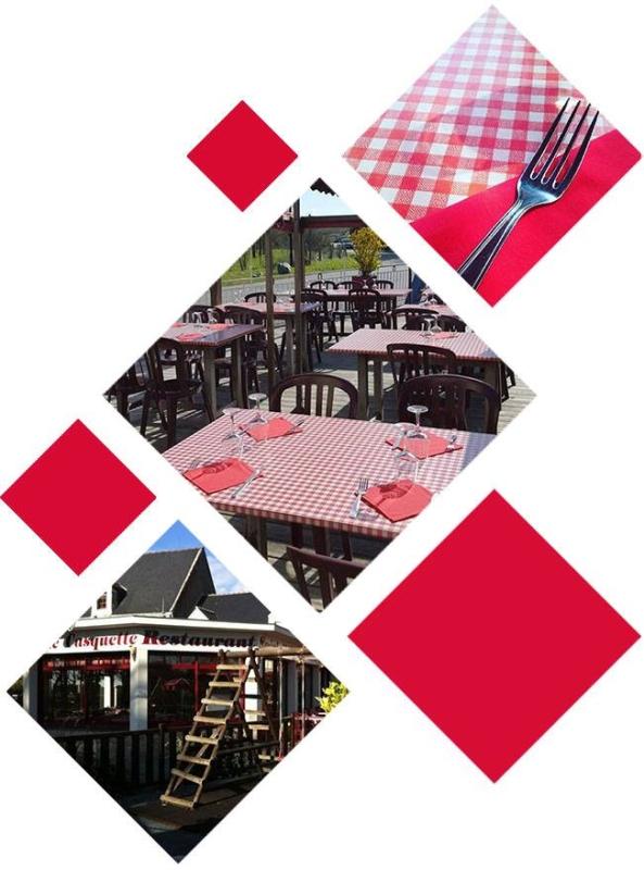 P'tite Casquette - Restaurant La Turballe